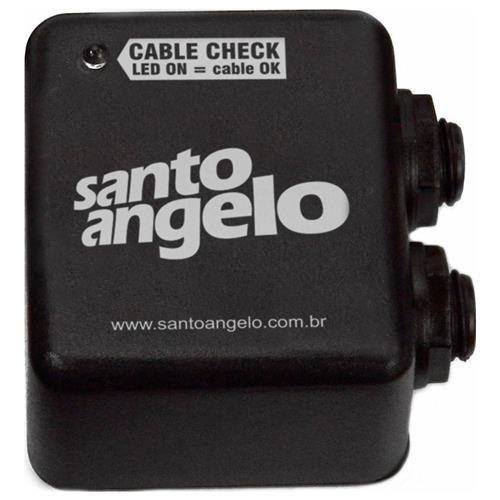 TESTADOR DE CABO P10 X P10 VC POD - STO ANGELO