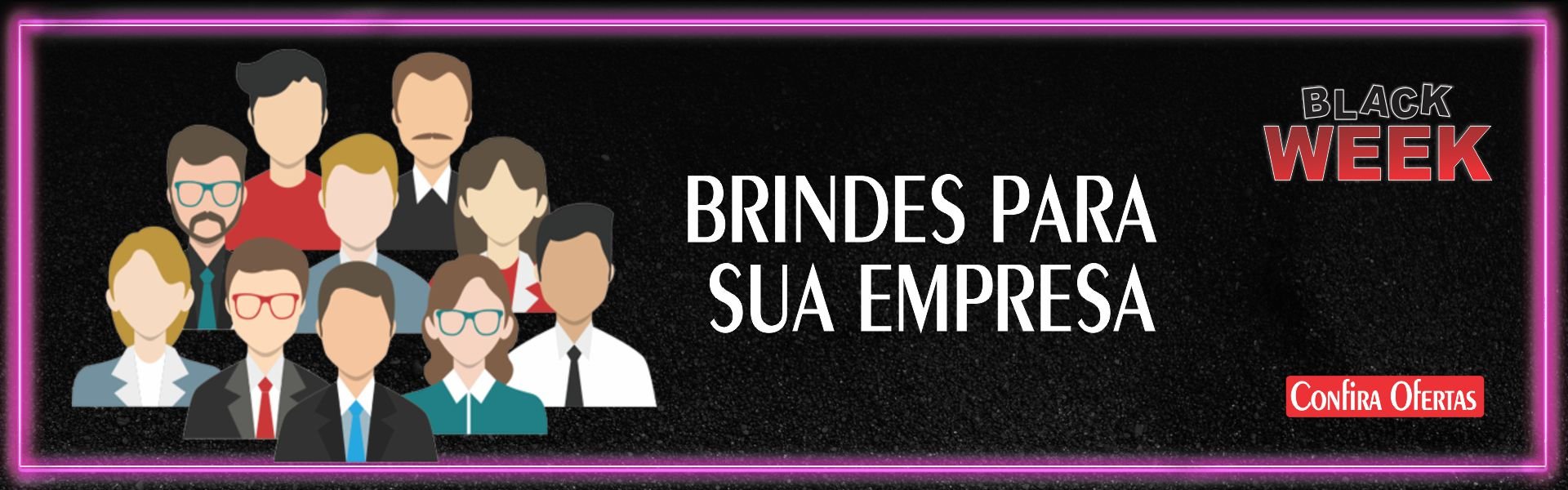 BRINDES EMPRESARIAIS