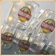 30 Canecas de acrílico personalizadas brindes para festas de aniversário ou eventos