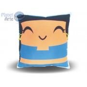 Kit com 10 Almofadas Cute Baby Personalizada Princesa Jasmine
