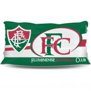 Almofada Palito Personalizada do Fluminense