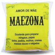Almofada Quadrada Personalizada Mamãe Maezona