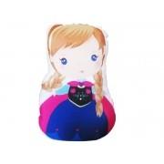 Kit de 10 Almofadas Recortada Personalizada Cute Frozen