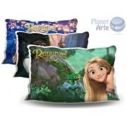 Kit de 10 Almofadas Coloridas Personalizadas Rapunzel