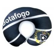 Almofadas de Pescoço Travesseiro para Viagem Botafogo