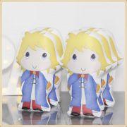 Almofadas Recortada Personalizada Cute Lembrancinhas Aniversário Infantil Brindes para Crianças - Kit com 15 Unidades