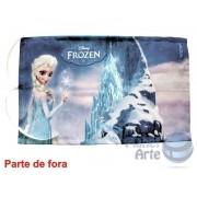Kit de 10 Lousas Portáteis Personalizadas Lembrancinhas - Frozen
