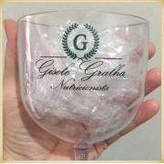Taças de gin personalizadas - kit com 11 unidades