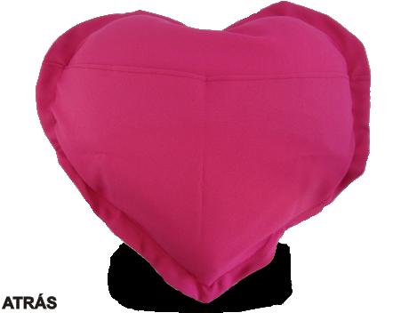 Almofada de Coração Personalizada Unicórnio