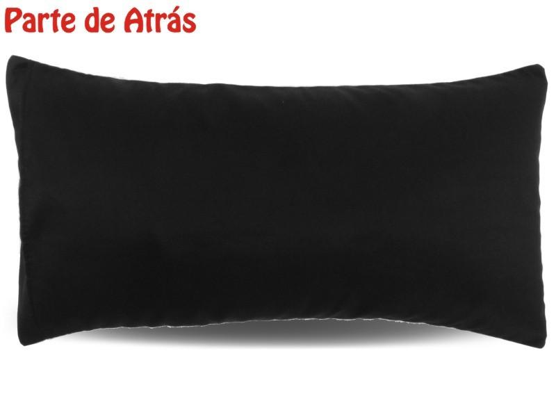 Almofada Palito Personalizada do Corinthians