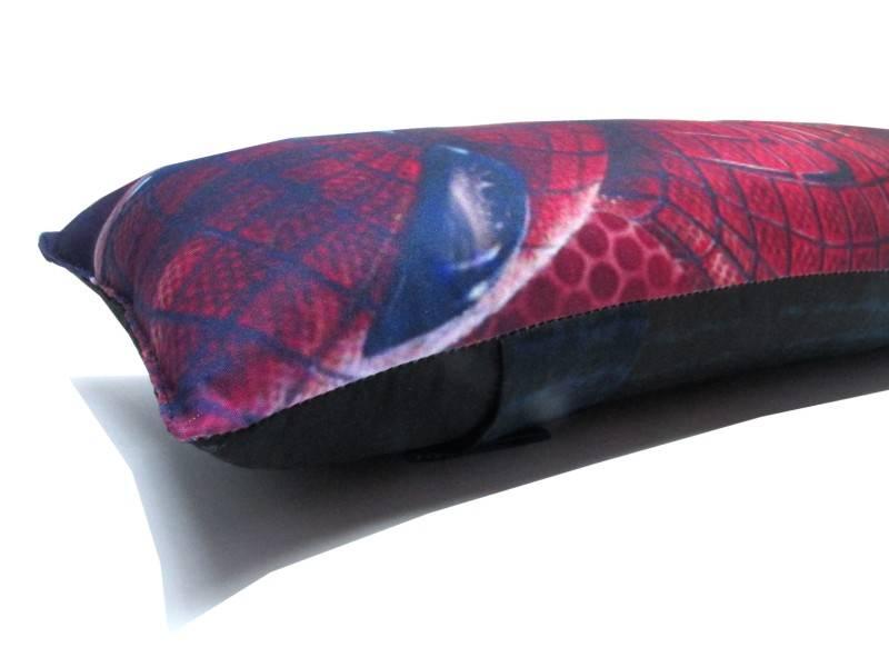 Almofada para Cinto de Segurança Personalizada - Homem Aranha 2