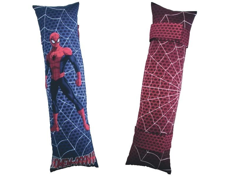 Almofada para Cinto de Segurança Personalizada - Homem Aranha 4