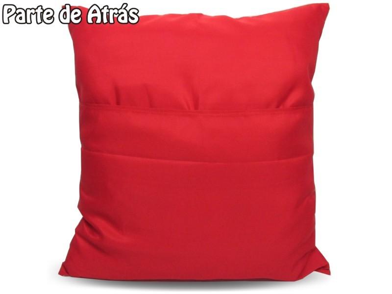 Almofada Quadrada Personalizada do São Paulo