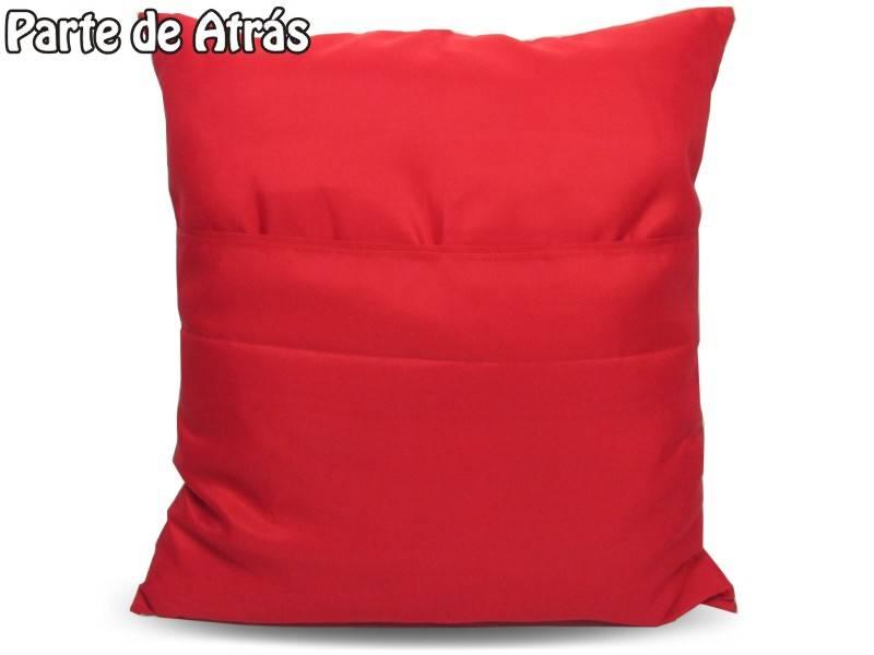 Almofada Quadrada Personalizada Namorados Love You