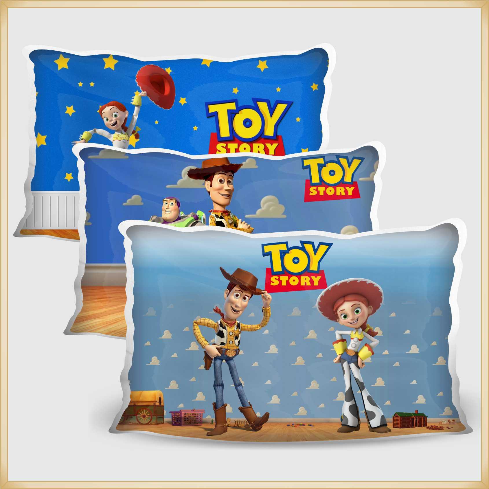 Almofadas Coloridas Infantil Personalizadas Lembrancinhas para festa Aniversário Brinde para Crianças - Kit com 15 unidades Tamanho 20x30cm