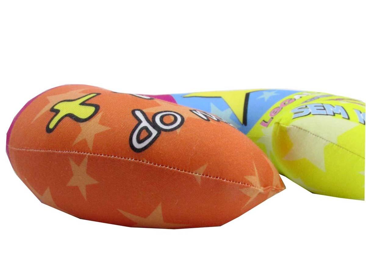 Almofadas de Pescoço Travesseiro para Viagem Amiga + Al