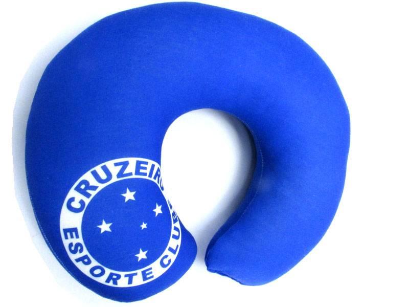 Almofadas de Pescoço Travesseiro para Viagem Cruzeiro