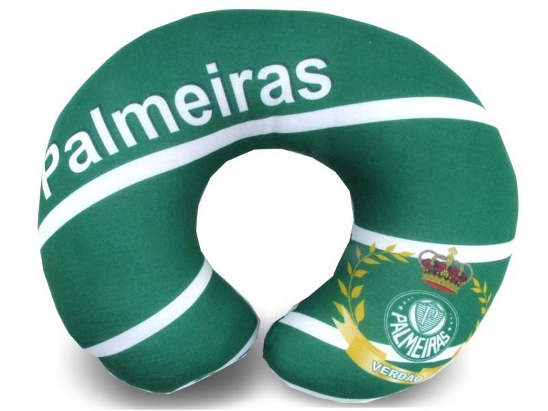 Almofadas de Pescoço Travesseiro para Viagem Palmeiras