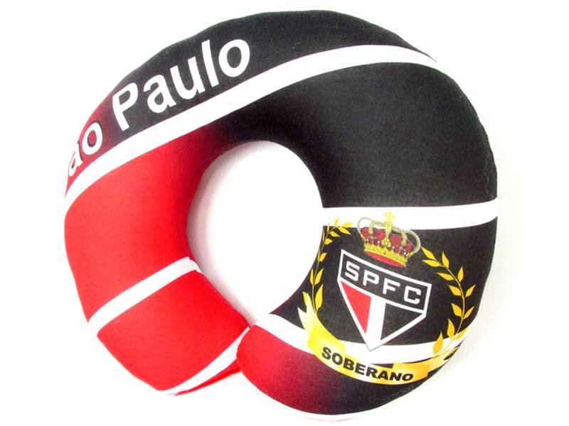 Almofadas de Pescoço Travesseiro para Viagem São Paulo