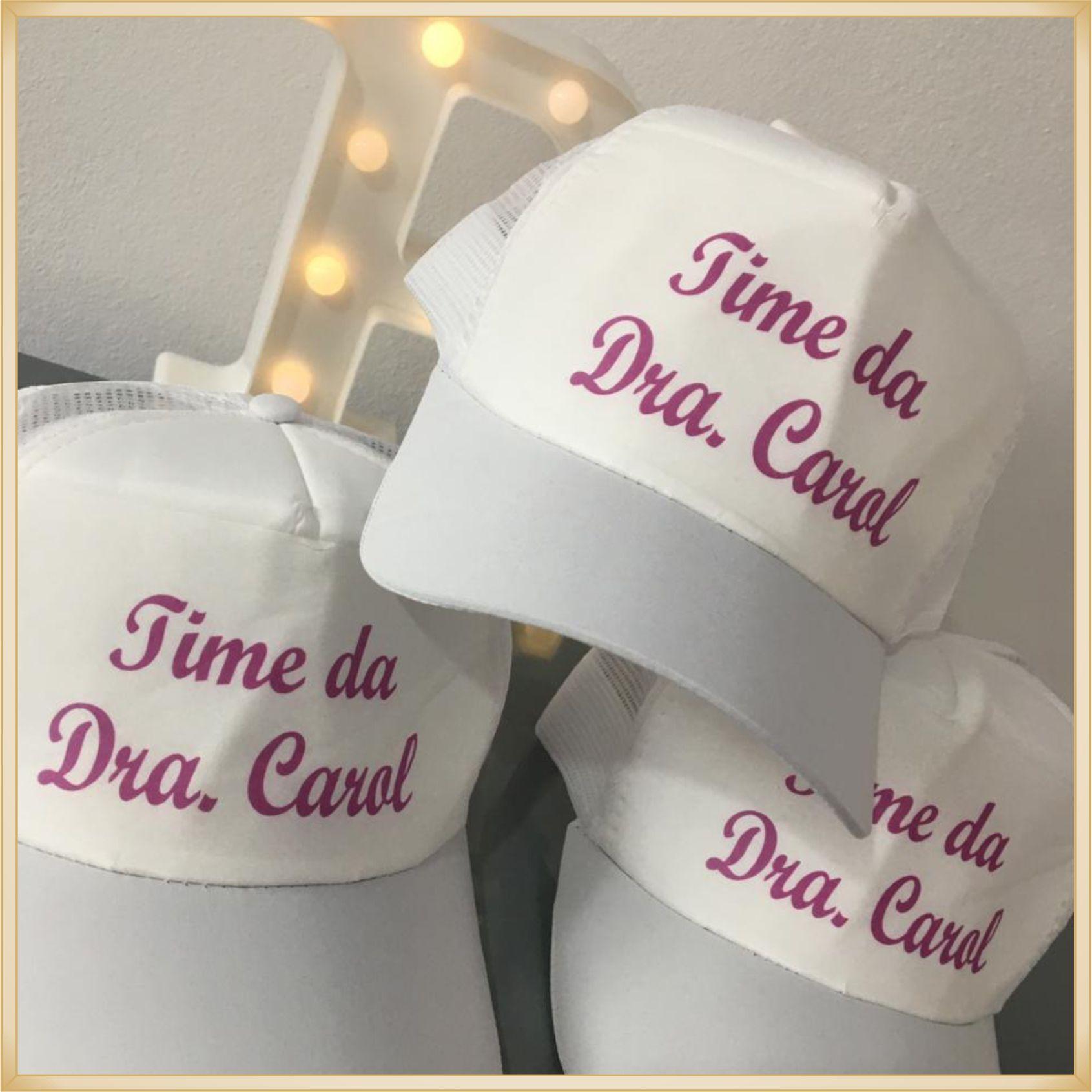 10 Bonés Personalizados para Baile de Formatura, Coquetel de cursos, Festa de Formandos e Churrasco dos amigos.