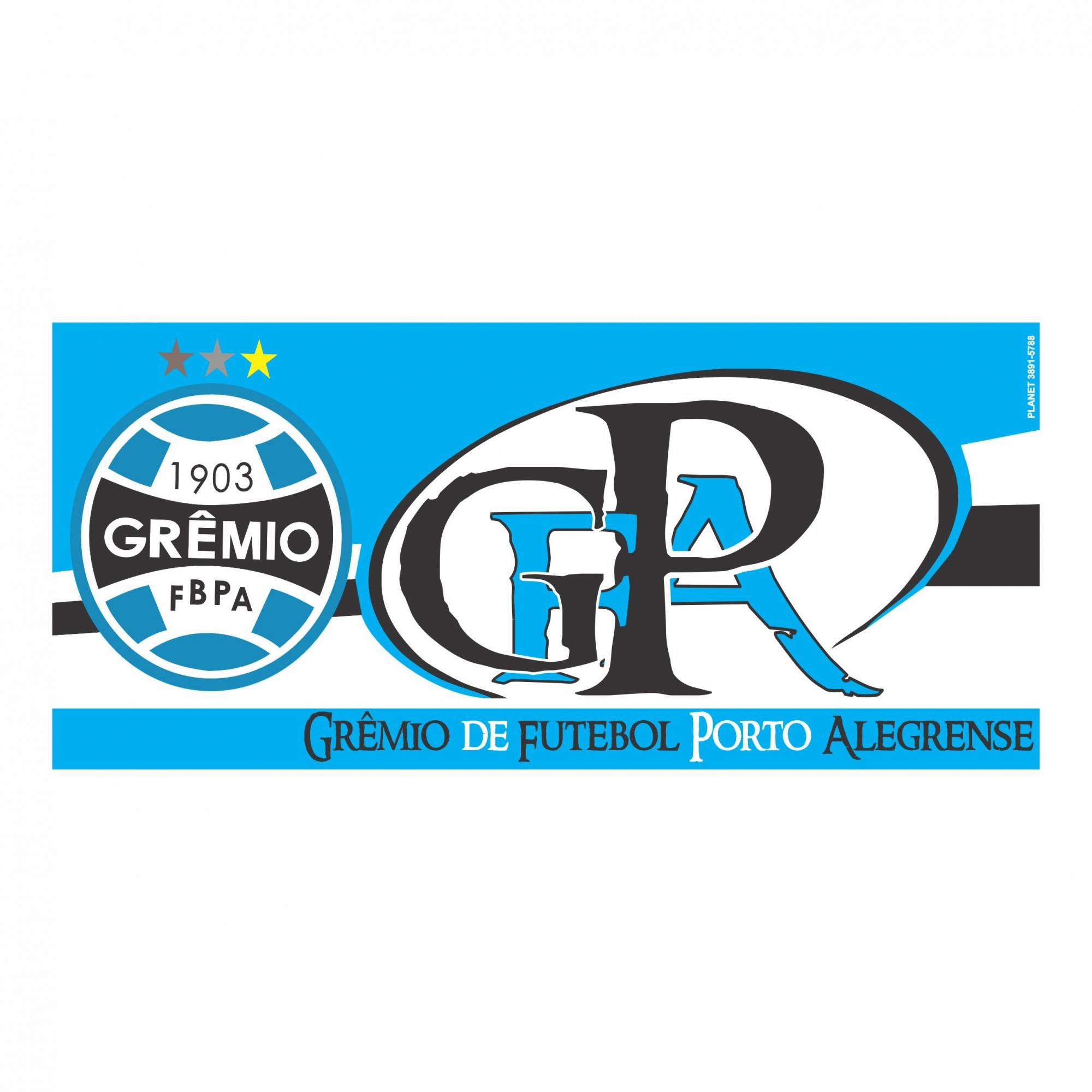 Caneca de Porcelana Personalizada do Grêmio