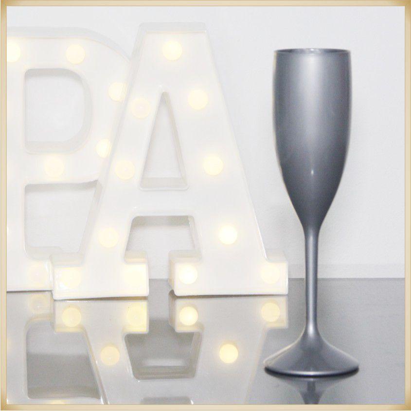 Taças de acrílico para Casamento Lembrancinhas para Padrinhos e noivo - Kit com 11 unidades