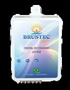 CAIXA DE COMANDO 6 AMPERES P/ LED -BRUSTEC