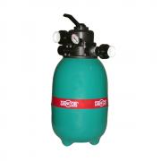 Filtro DANCOR DFR 12-4 1/3 CV - Monofásico - Sem Bomba