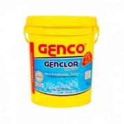 Cloro Genclor Granulado 10 Kg Genco
