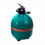 Filtro Dancor Dfr-22-11 - 1 CV - Monofásico - Sem Bomba