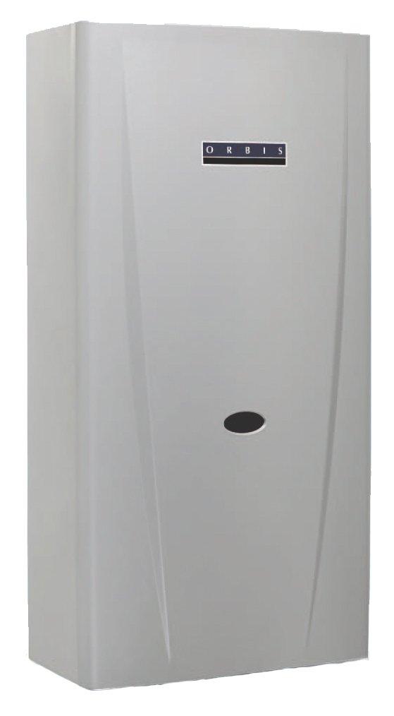 Aquecedor Caldeira de Apoio 17Kw 215CAB  - Piscina até 14.500L Orbis