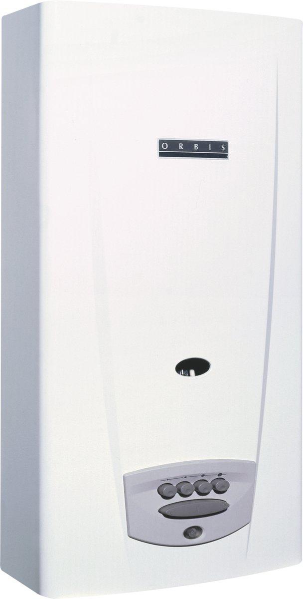 Aquecedor Caldeira Termocentral 35Kw 230CDB  - Piscina até 30.000L Orbis
