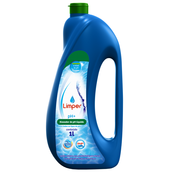 Limper pH + 1 lt