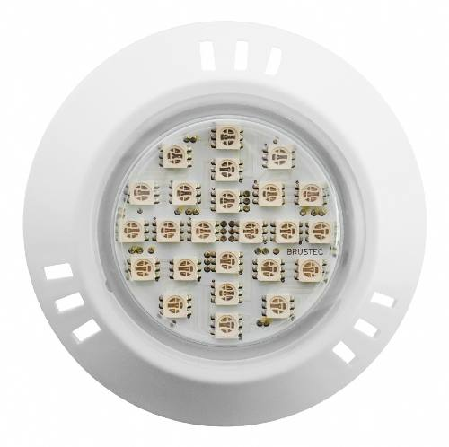 Power LED 5W ABS - Brustec