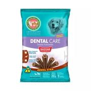 Dental Care Bassar para Cães de porte Grande 7 unidades