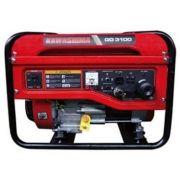 Gerador De Energia Gasolina Monofásico 3100w GG 3100 Kawashima