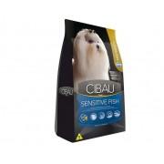 Ração Farmina Cibau Sensitive Fish Cães Adultos Raças Pequenas 10,1 Kg