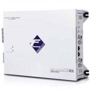 Modulo Amplificador Falcon 1000.4 Mono e Estereo 4 Canais 1000 Wats
