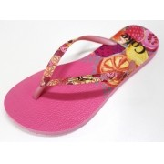 CHINELO COCA COLA SUMMER FRUIT ROSA CC3071