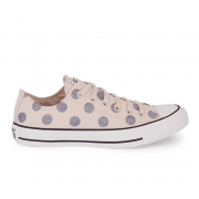 TENIS CONVERSE CHUCK TAYLOR ALL STAR OX POÁ ROSE CT15340002