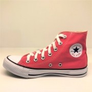 TENIS CONVERSE CHUCK TAYLOR ALL STAR SEASONAL HI CARMIN CT04190042