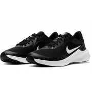 Tênis Nike Downshifter 10 - Preto e Off White