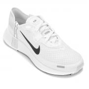 Tênis Nike Reposto Masculino - Branco+Chumbo