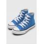 Tênis Converse All Star Bota infantil Azul ck04280029