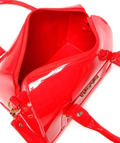 Bolsa Bloom Petite Jolie Vermelha PJ1540