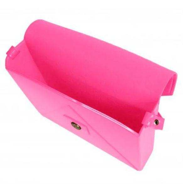 Bolsa Flap Petite Jolie Pink Xilofone PJ2365