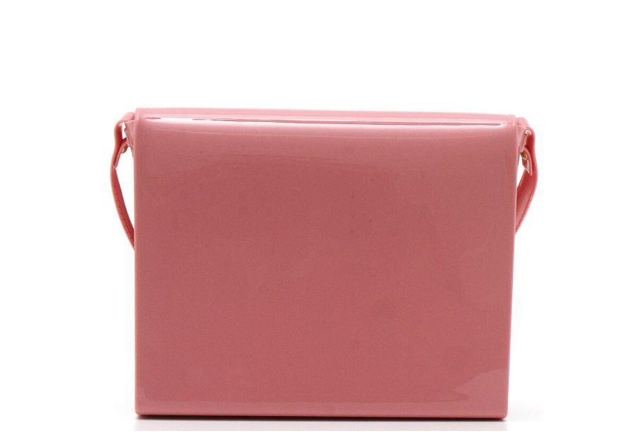 Bolsa Flap Petite Jolie Rosa PJ2365
