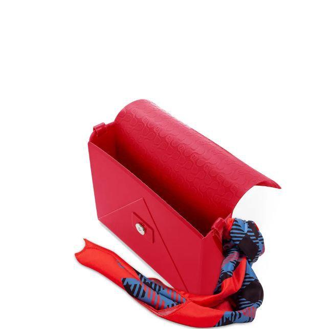 Bolsa Hello Petite Jolie Vermelho PJ3954