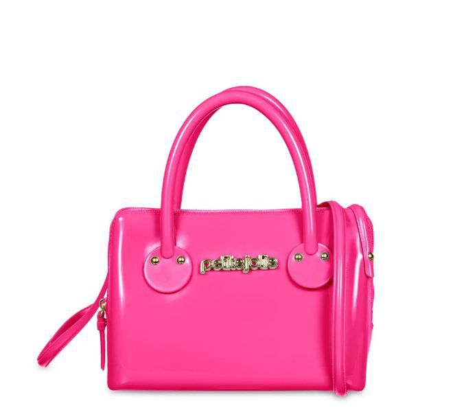 Bolsa Infantil Petite Petite Jolie Pink PJ4231IN