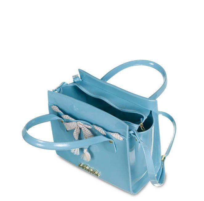 Bolsa Love Petite Jolie Azul Claro PJ4388